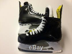 Patins Bauer Supreme S29 Pour Hockey Sur Glace Tailles Junior Ou Senior Patins Bauer Supreme