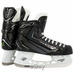 Patins De Hockey Sur Glace CCM Ribcor 42k Senior - Tout Neuf