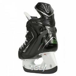 Patins De Hockey Sur Glace CCM Ribcor 50k Pump Senior Neufs