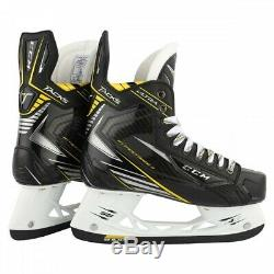 Patins De Hockey Sur Glace CCM Ultra Tacks Senior Neufs