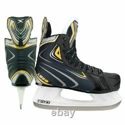 Patins De Hockey Sur Glace Senior Tronx Ls50