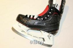 Patins De Hockey Sur Glace Seniors Bauer Vapor X700 Gen II Tout Neufs 7 J