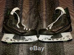 Patins De Hockey Sur Glace Seniors CCM Ribcor 50k Pump 10.5