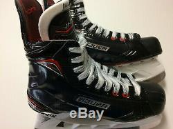 Patins Pour Hockey Sur Glace Senior Bauer Vapor X900 Patins Pour Adulte, Taille 8.5 D Vapor X900
