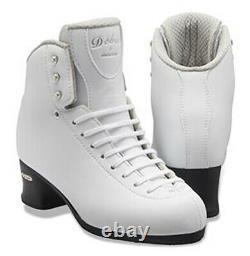 Patins Sur Glace Jackson Debut Fusion Firm Fs2450 Femmes Boot