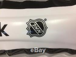 Protège-tibias LNH Neufs Reebok 21k Pro Stock 19 Patins De Hockey Sur Glace Seniors, Taille Sz
