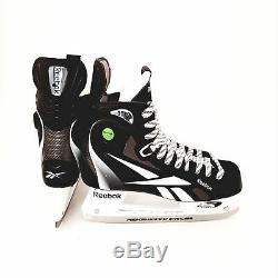 Reebok 11k Pump Pro Stock Patins De Hockey Sur Glace Seniors