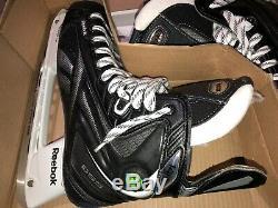 Reebok 14k Principal D 11.5 Hockey Sur Glace Patins