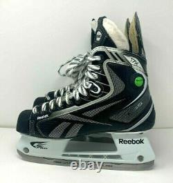 Reebok Rbk 17k Dss Hommes 8 (9,5 Chaussures) Sr Senior Sports De Hockey Sur Glace Pompe 499 $ Nwob