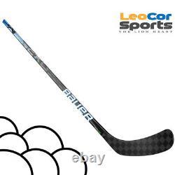 Roller & Ice Hockey Stick Bauer Nexus Geo Hq Carbon Fiber Bâtons