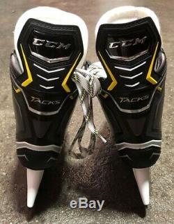 Skates CCM 9090 Super Tacks Hockey Sur Glace Senior