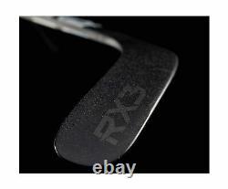 Stx Ice Hockey Surgeon Rx3 Hockey Stick Gauche Senior Durable X28 85 Style