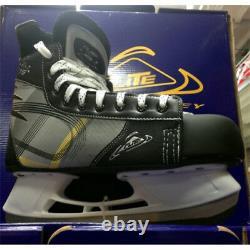 Taille 13ee Senior Ice Hockey Skates 2021 Fc75 Nouveau Dans La Boîte