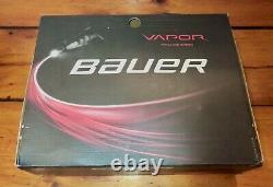 Tout Nouveau Senior Bauer Vapor Xltx Pro+ Taille 8.5 Patins Ice Hockley
