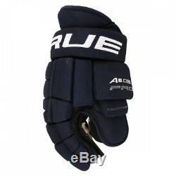 True A6.0 Pro Zpalm Gants Senior Hockey Sur Glace