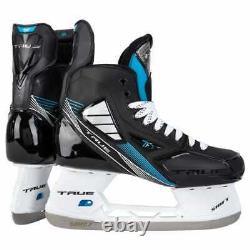 True Tf7 Patins De Hockey Sur Glace Senior