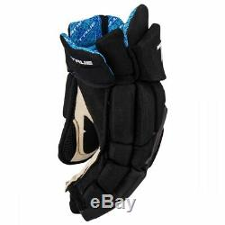 True Xcore 5 S18 Principale Glace Gants De Hockey, Gants Inline Hockey