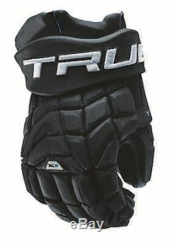True Xcore 9 S18 Hockey Sur Glace Gants Taille Senior