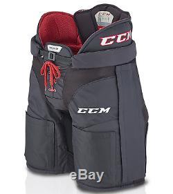 Velcro CCM Rbz Pantalon De Hockey Senior De Glace