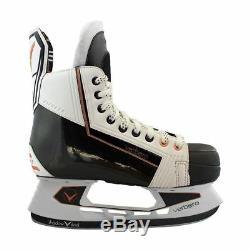 Verbero Cypress Principal De Hockey Sur Glace Patins (blanc)