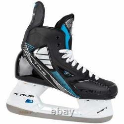 Véritable Tf7 Hockey Sur Glace Patins Principal