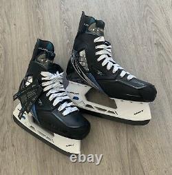 Vrai Tf9 Patins De Hockey Sur Glace Taille Sr 6.5r