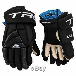 Vrai Xcore 5 Ice Hockey Gloves Taille Principale, Inline Hockey True Gants