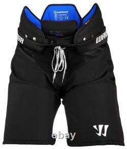 Warrior Covert Qrl Pantalon De Hockey Sur Glace Noir