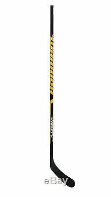 Warrior Dynastie Jaune Composite Bâton De Hockey Senior, Hockey Sur Glace Bâton