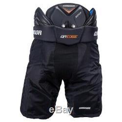 Warrior New Covert Qr Bord Pants Senior Hockey Sur Glace XL Pro Gear Récente Sr Tn-o