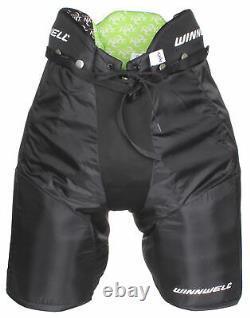 Winnwell Amp 500 Taille Pantalons De Hockey Sur Glace Senior, Shorts De Protection De Hockey